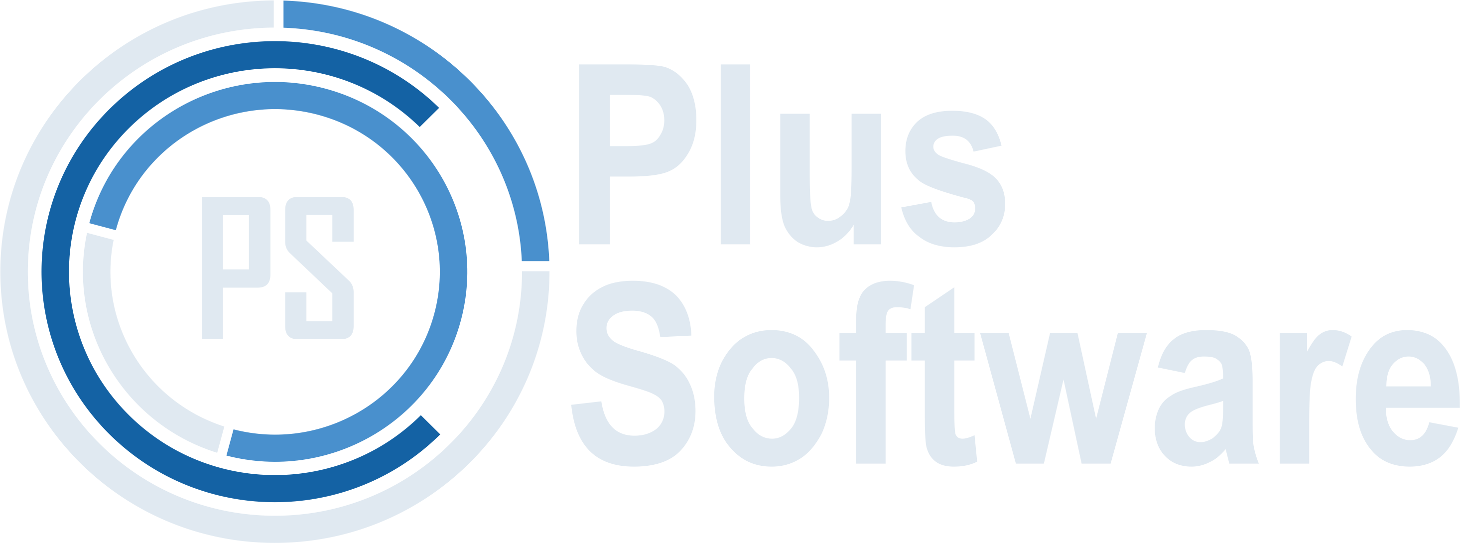 Plus Software Logo